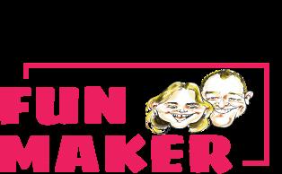 Funmaker – Ausrüstung und Dekoration für Kinderevents